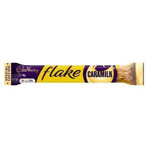 Cadbury Flake Caramilk 30g