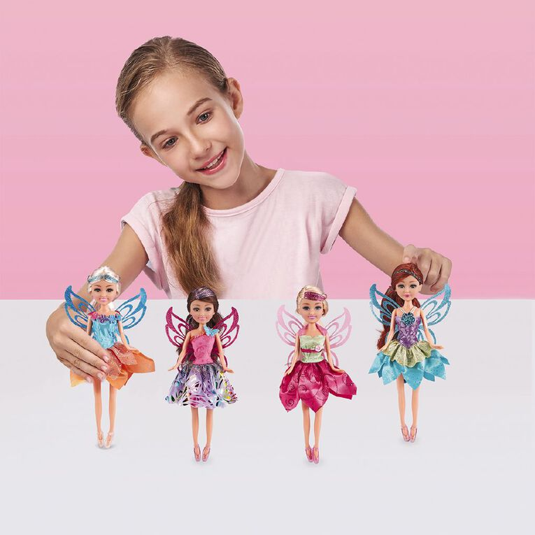 Sparkle Girlz Fairy Princess in Cone, , hi-res