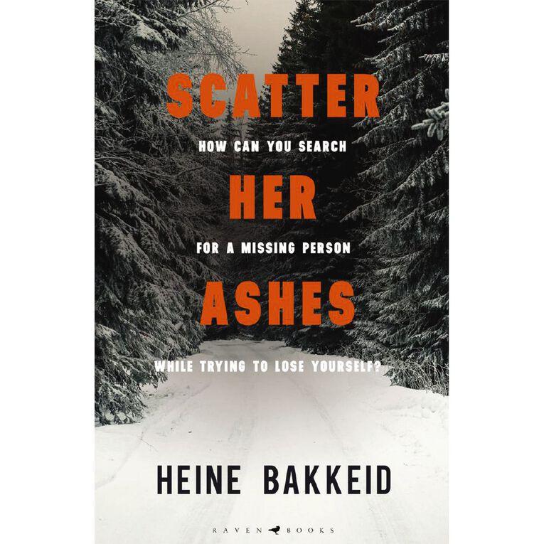 Scatter Her Ashes by Heine Bakkeid, , hi-res image number null