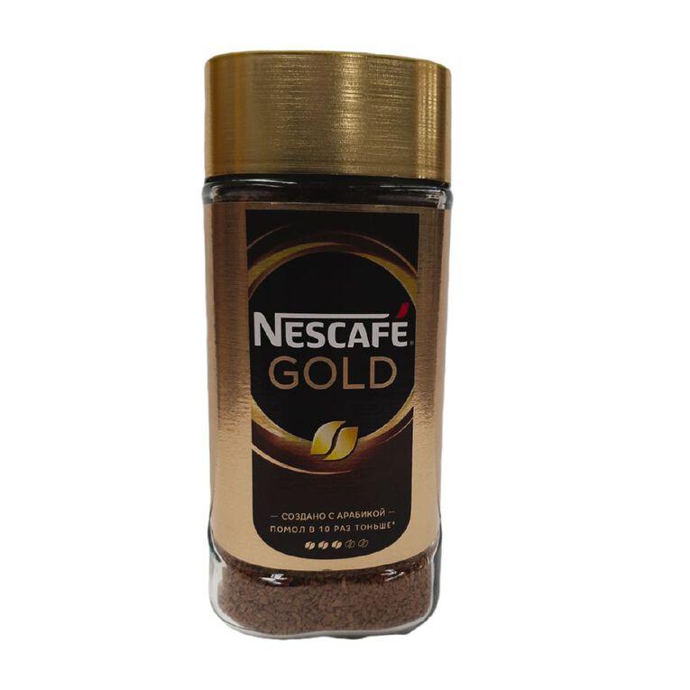 Nescafe Gold 190g, , hi-res