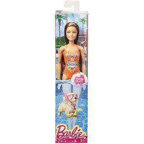Barbie Beach Doll Assorted