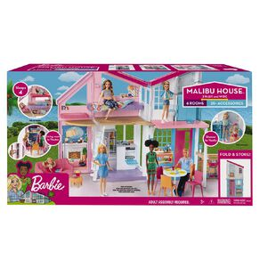 Barbie Estate Malibu Townhouse