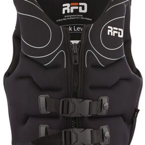 RFD Chinook Buoyancy Vest Adult Black