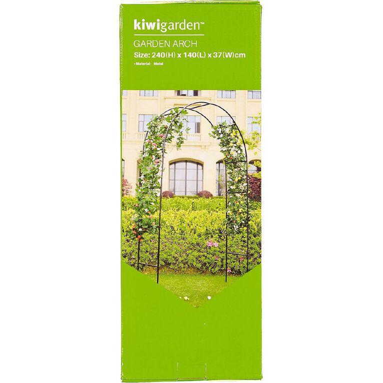 Kiwi Garden Metal Garden Arch, , hi-res
