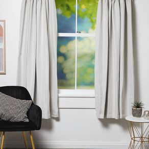 Living & Co Subway Curtains