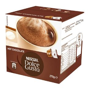 Nescafe Dolce Gusto Chocoletto 8 Pack