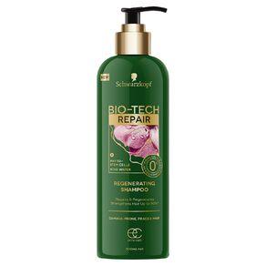 Schwarzkopf Extra Care Bio-Tech Repair Shampoo 500ml