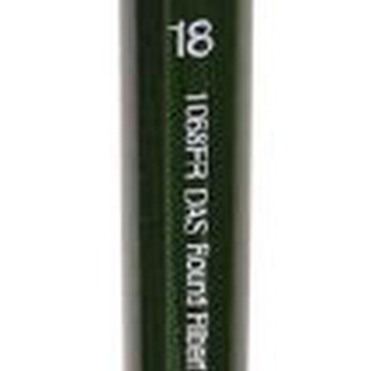 DAS Long Handle Synthetic Filbert #18, , hi-res