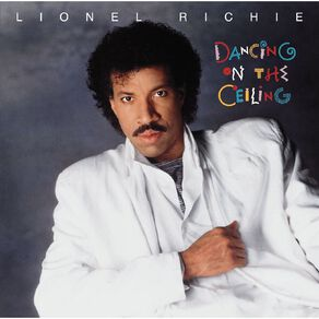 Dancing On The Ceiling Vinyl by Lionel Richie 1Record