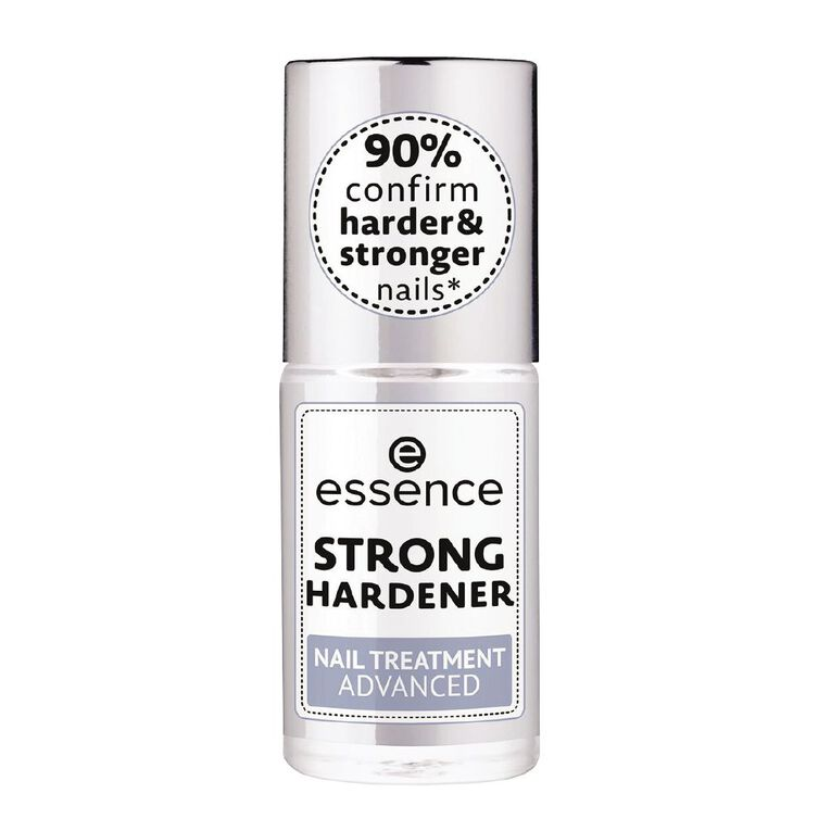 Essence Strong Hardener Nail Treatment Advanced, , hi-res