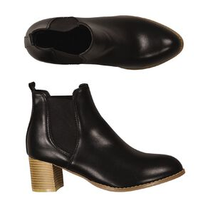 H&H Ankle Chelsea Boots