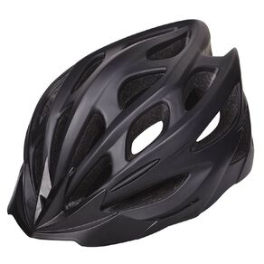 Milazo Pro Helmet Black 53-55cm