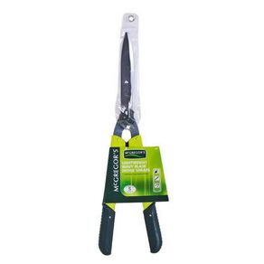McGregor's Wavy Blade Hedge Shear with Nyglass Handles