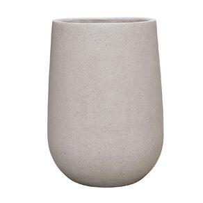 Kiwi Garden Lightweight Cement Vase Planter 44cm