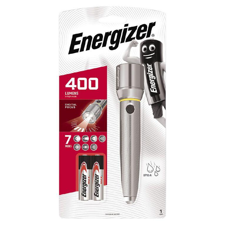 Energizer Vision HD Metal Torch, , hi-res