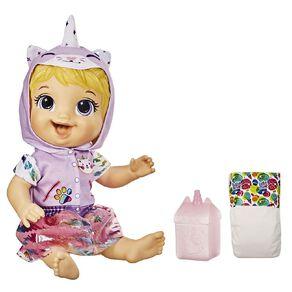 Baby Alive Tinycorns Blonde