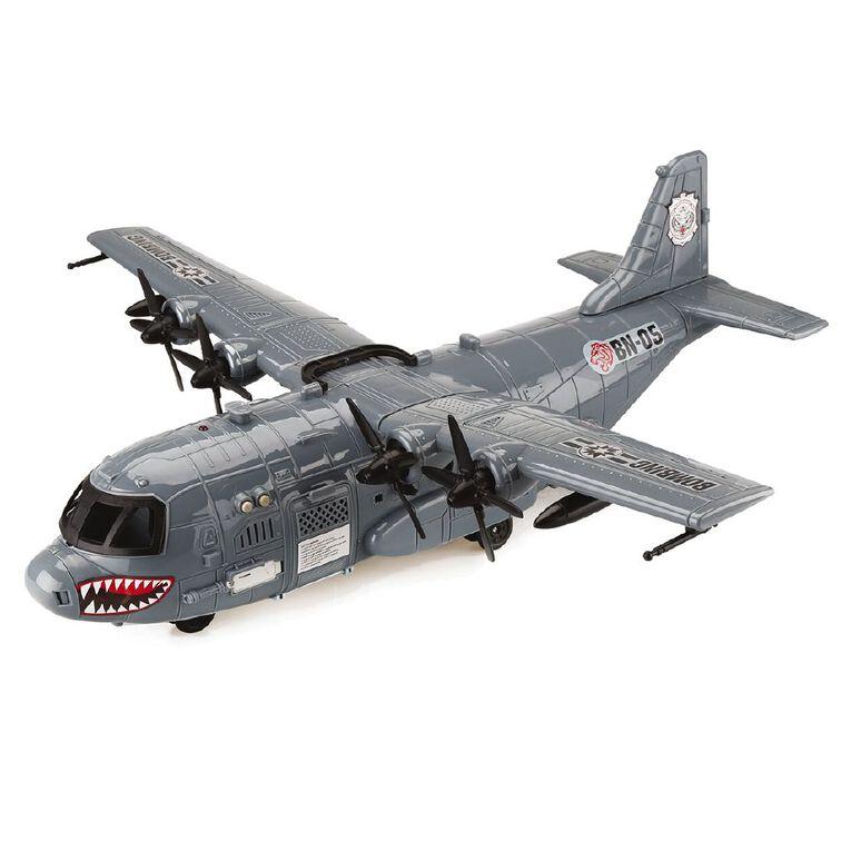 Play Studio Military Aircraft Set, , hi-res