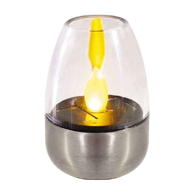 Kiwi Garden Solar Table Light, , hi-res