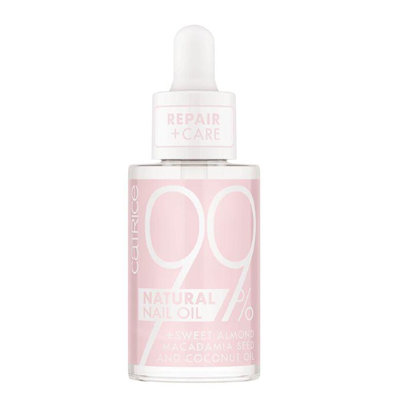 Catrice 99% Natural Nail Oil, , hi-res