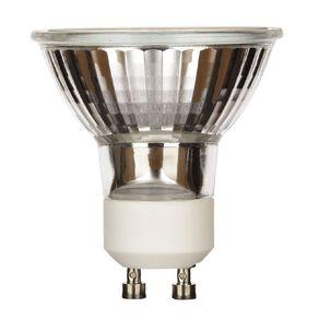 General Electric Bulb GU10 50W 36 DEG 4 Pack