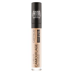 Catrice Liquid Camouflage High Coverage Concealer 005