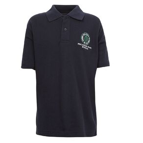 Schooltex Finlayson Park Polo with Embroidery