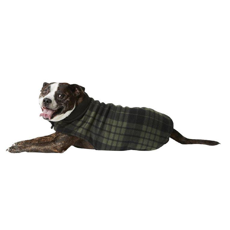 Petzone Pet Green Jacket XL, , hi-res