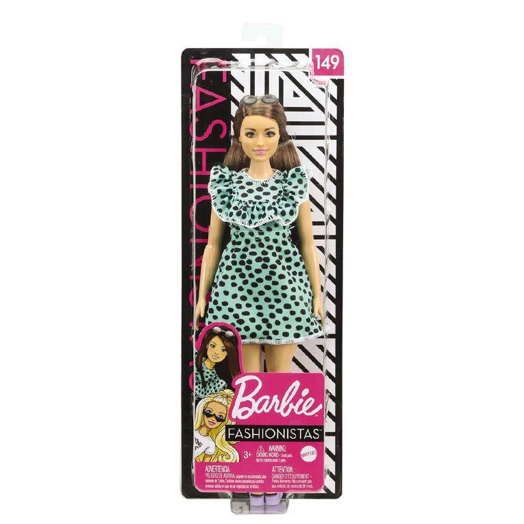 Barbie Fashionistas Assorted, , hi-res image number null