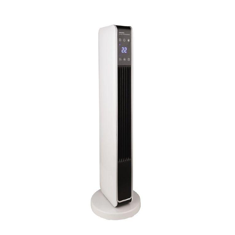 Kensington Ceramic Digital Tower Heater 2200W, , hi-res