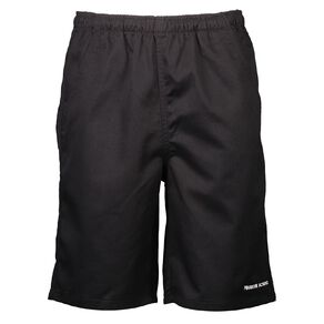 Schooltex Frankton School Shorts with Embroidery