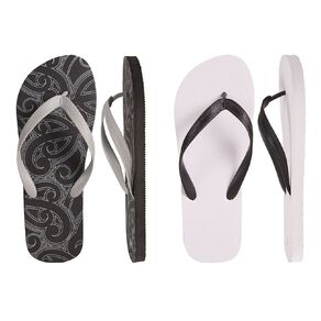 H&H Kete Jandals 2 Pack