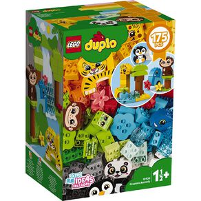 LEGO Classic Bricks and Ideas 10934