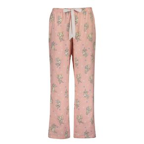 Disney Thumper Women's Flannalette Pyjama Pants