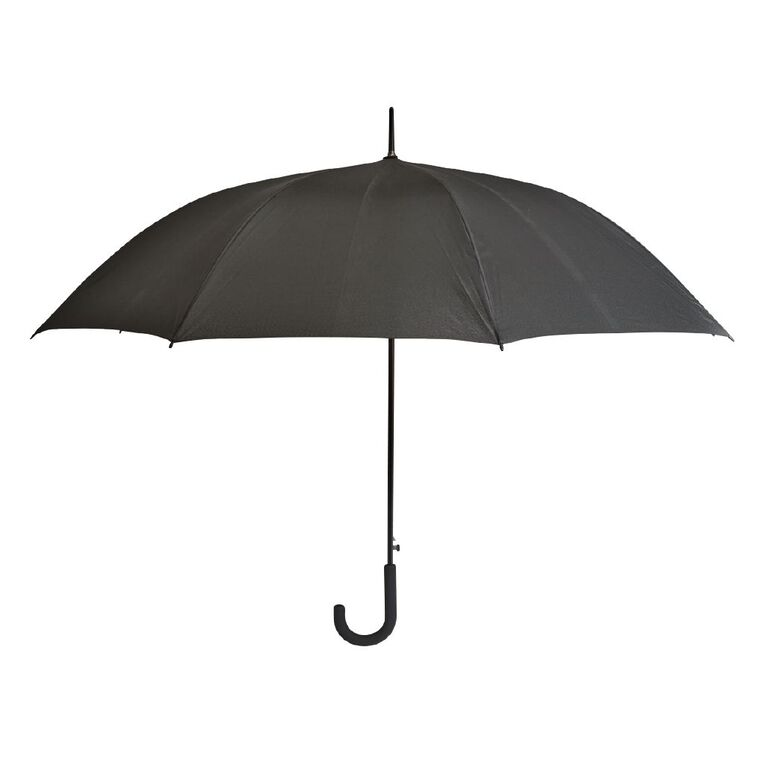 H&H Hook Umbrella, Black WNT 20, hi-res