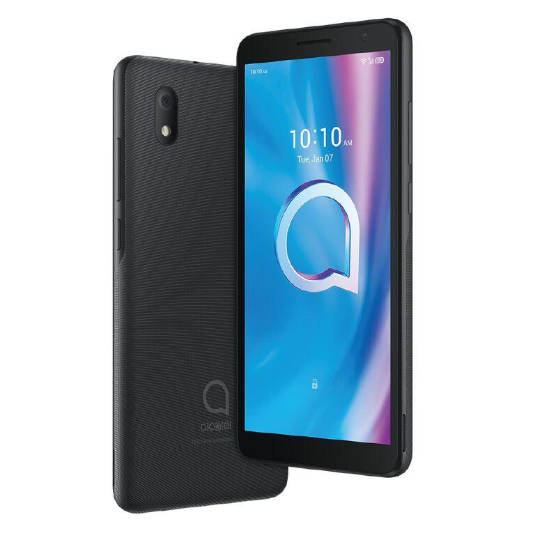 Warehouse Mobile Alcatel 1B 16GB - Black, , hi-res