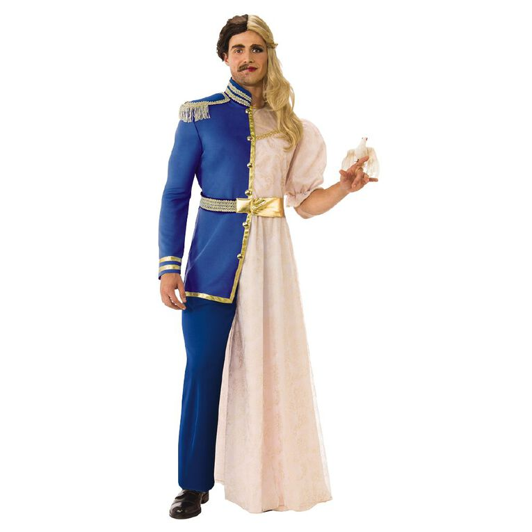Rubies Be Your Own Date Costume Adults Size Standard, , hi-res image number null