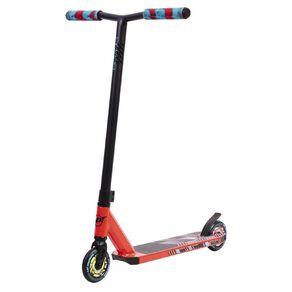 Invert Scooter Chevron Red