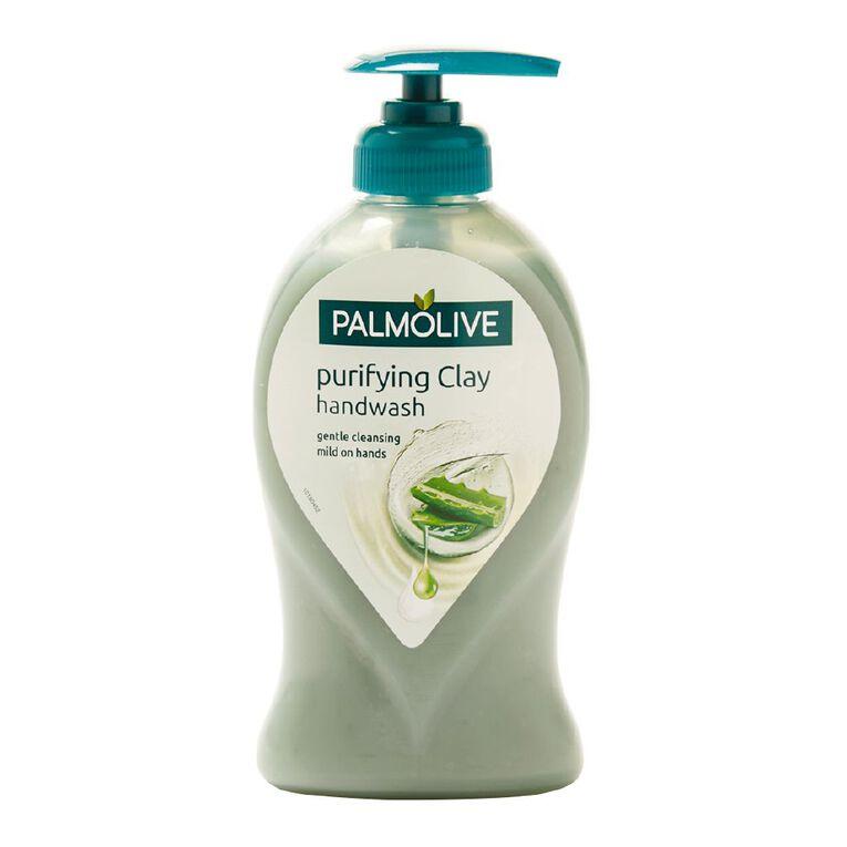 Palmolive Hand Wash Pump Aloe Vera 250ml, , hi-res