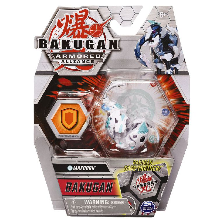 Bakugan Core Series 3 1 Pack, , hi-res