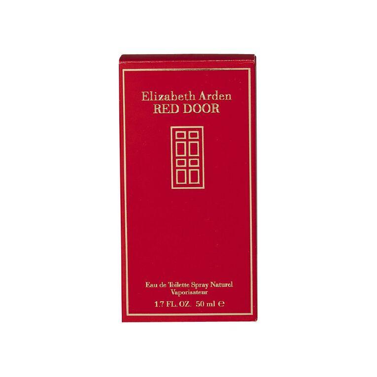 Elizabeth Arden Red Door EDT 50ml, , hi-res