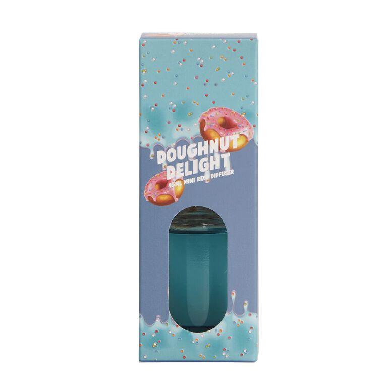 Living & Co Candyshop Doughnut Delight Diffuser Blue 50ml, Blue, hi-res
