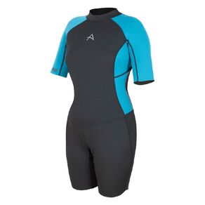 Active Intent Water Spring Wetsuit Women's Size 14