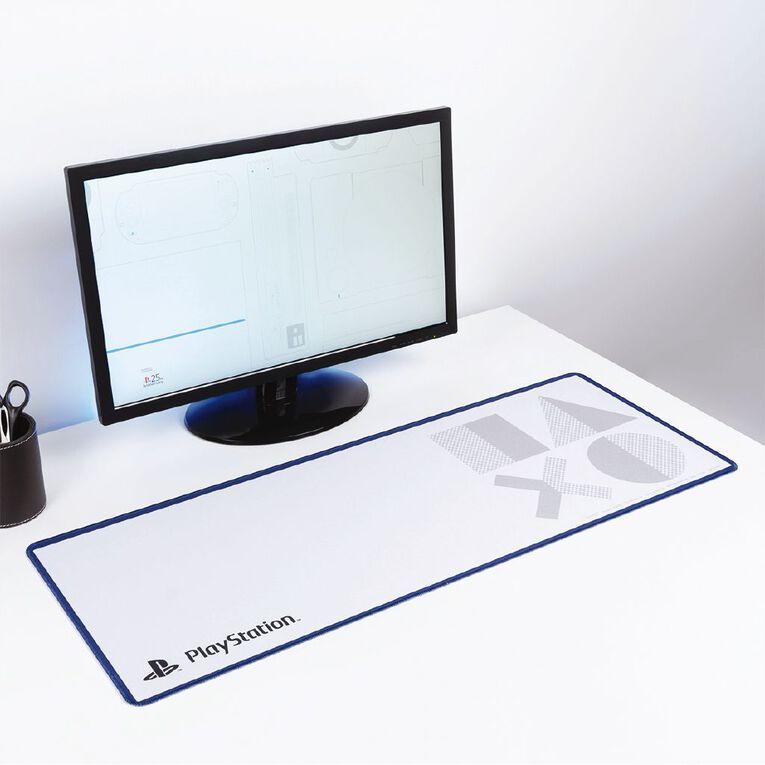 Paladone PS5 Icons Desk Mat, , hi-res