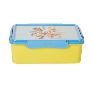 Paw Patrol Visto Fresh Lunch Box Multi-Coloured 2.3L