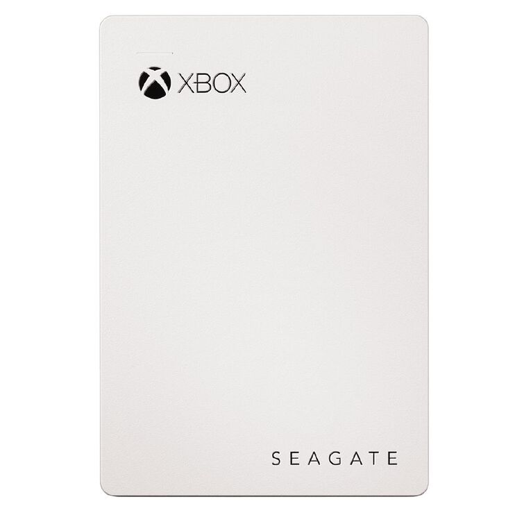 Seagate Xbox Game Drive 2TB External Hard Drive With Game Pass, , hi-res