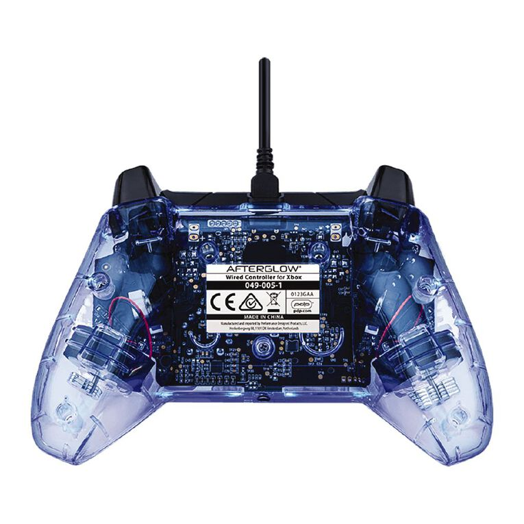 PDP Afterglow Wired Controller Xbox Series X, , hi-res