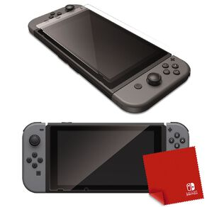 PDP Nintendo Switch Ultra-Guard Screen Protection Kit