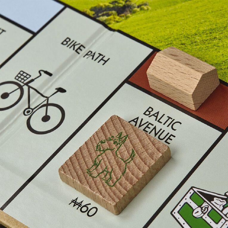 Monopoly Go Green, , hi-res image number null
