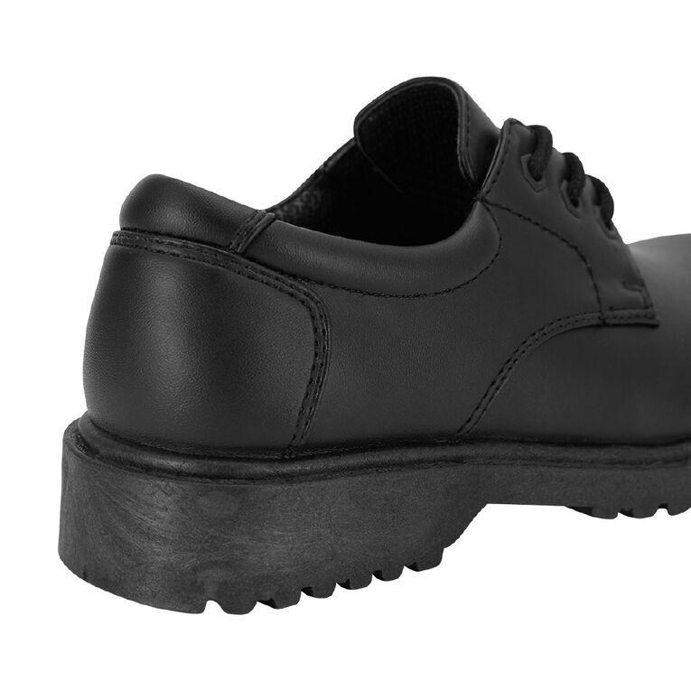 Young Original Scholar Junior Shoes, Black, hi-res