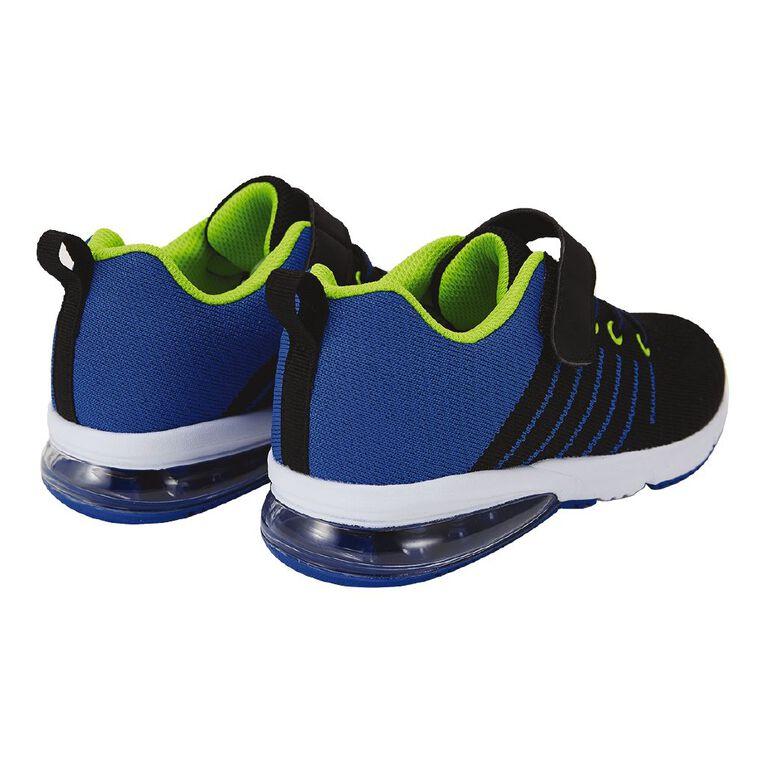 Active Intent Kids' Yeah Shoes, Blue, hi-res